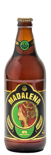 Cerveja Madalena India Pale Ale 600ml
