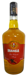 Licor Fórmula Creme Manga 720 ml