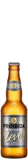 Cerveja Proibida Puro Malte Leve Long Neck 330ml