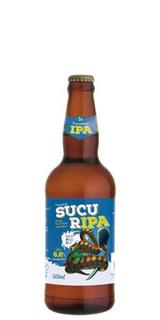 Cerveja Providencia Sucuripa Ipa 500ml