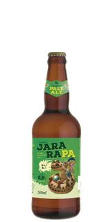 Cerveja Providência Jararapa Pale Ale 500ml