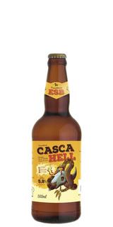 Cerveja Providência Cascahell ESB 500ml