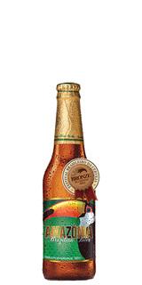 Cerveja Amazônia Puro Malte Long Neck 355ml