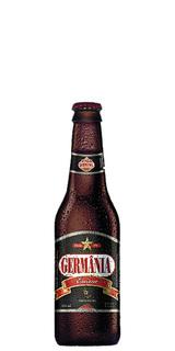 Cerveja Germânia Escura Long Neck 355ml