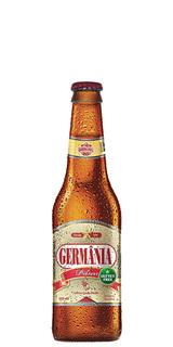 Cerveja Germânia Sem Glúten Long Neck 355ml