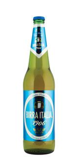 Cerveja Birra Italia 660ml