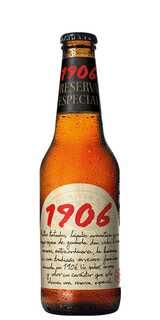 Cerveja 1906 Reserva Especial 500ml