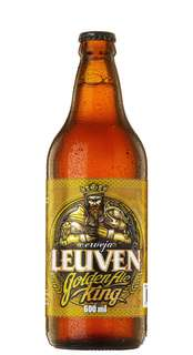 Cerveja Leuven Golden Ale King 600ml