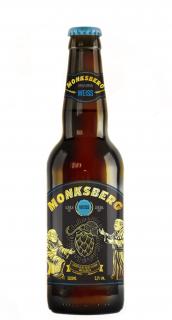 Cerveja Monksberg Weiss 500ml
