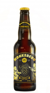 Cerveja Monksberg Puro Malte 500ml