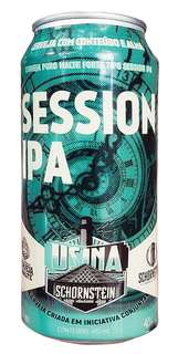 Cerveja Shornstein Session IPA Lata 473ml