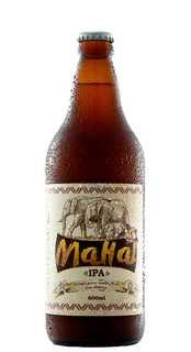 Cerveja Nuremberg Mahal IPA 600ml