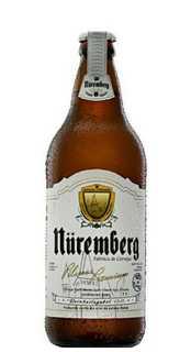 Cerveja Nuremberg Pilsner Premium 600ml
