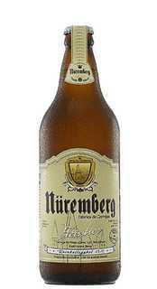 Cerveja Nuremberg Weissbier 600ml