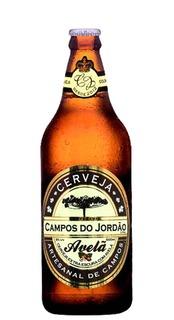 Cerveja Campos do Jordão Avelã 600ml