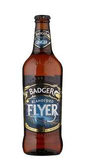 Cerveja Badger Blandfour Flyer 500ml