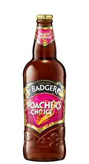 Cerveja Badger Poacher's Choice 500ml