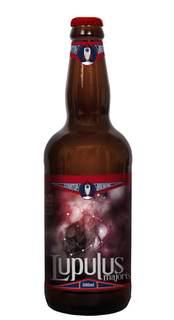 Cerveja Lupulus Majoris Apa 500ml