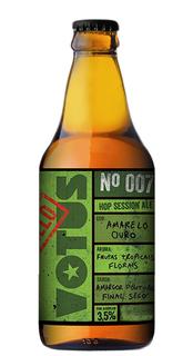 Cerveja Votus Hop Session Ale 600ml