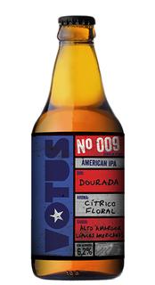 Cerveja Votus American Ipa 600ml