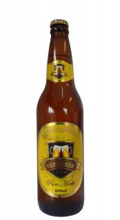 Cerveja Mega Beer Puro Malte 600ml