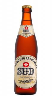Cerveja Sud Weizenbier 500ml
