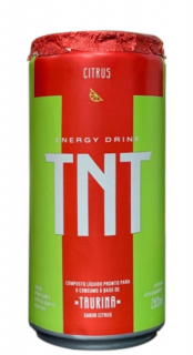 Energético TNT Citrus 269ml