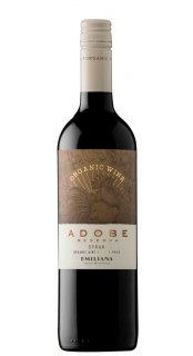 Vinho Emiliana Adobe Reserva Syrah 750 ml