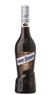 Licor Marie Brizard Cacao Brun 700ml
