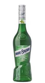 Licor Marie Brizard Menthe Verte 700ml