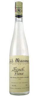 Aguardente de Cereja Kirsch Massenez 700 ml