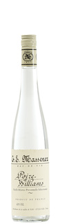 Aguardente de Pêra Williams Massenez 500 ml