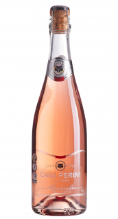 Espumante Casa Perini Aquarela Asti Rose 750ml
