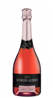 Espumante Georges Aubert Brut Rose 750ml