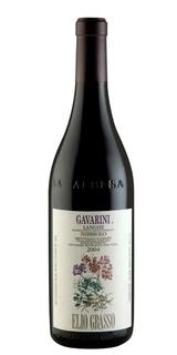 Vinho Elio Grasso Gavarini Langhe Nebbiolo 750 ml