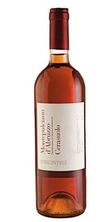 Vinho La Valentina Montepulciano D'Abruzzo Cerasuolo Rose 750 ml