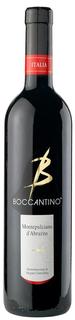 Vinho Boccantino Montepulciano D'Abruzzo 750 ml