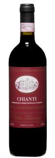 Vinho Villa Fabrizia Chianti D.O.C.G. 750 ml
