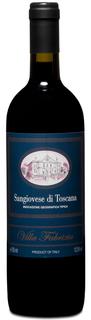 Vinho Villa Fabrizia Sangiovese di Toscana I.G.T. 750 ml