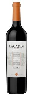Vinho Lagarde Syrah 750 ml
