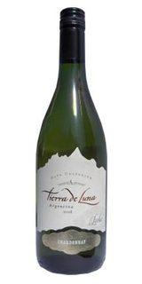 Vinho Tierra de Luna Chardonnay 750ml