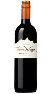 Vinho Tierra de Luna Syrah / Malbec 750 ml