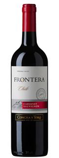 Vinho Frontera Cabernet Sauvignon 750 ml