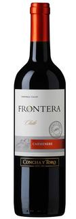 Vinho Frontera Carmenere 750 ml