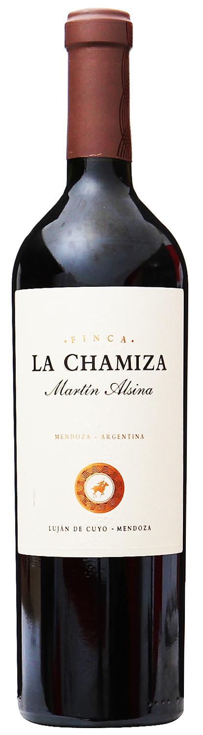 4a1cc85e4 Vinho Finca La Chamiza Martin Alsina Malbec 750 ml - Loja Bebida e ...