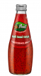 BeThai Basil Seed Drink Watermelon (Melancia) 290ml
