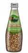 BeThai Chia Seed Drink Lemon (Limão) 290ml