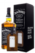 Whiskey Jack Daniels 1L com Tag (Kits)