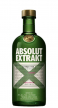 Aperitivo Absolut Extrakt 750ml