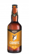 Cerveja Mohave Coyote American Lager 500ml
